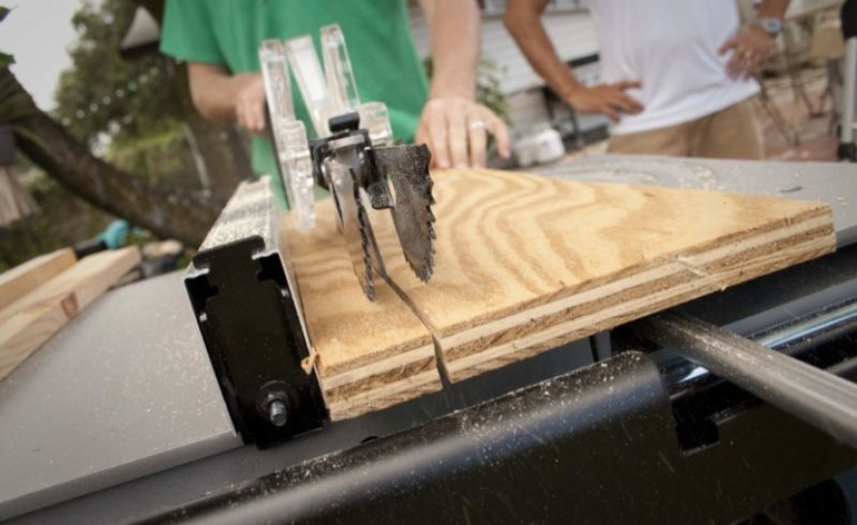 Choosing The Best Table Saw Pro Tool Reviews