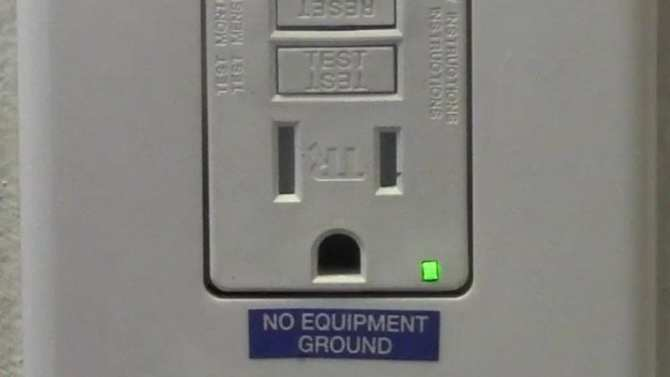 wiring a gfci outlet with diagrams  pro tool reviews