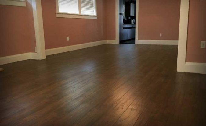 Pergo Outlast Laminate Flooring Review   Pro Tool Reviews Pergo Outlast final painted