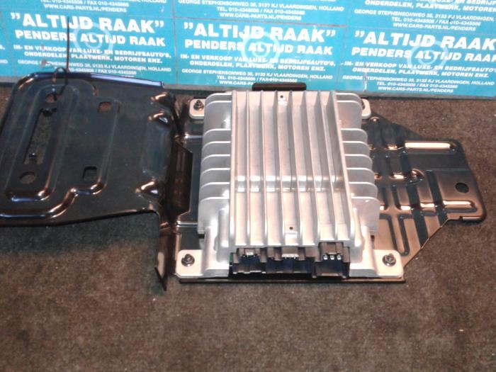 Used Mazda 6. Radio Amplifier