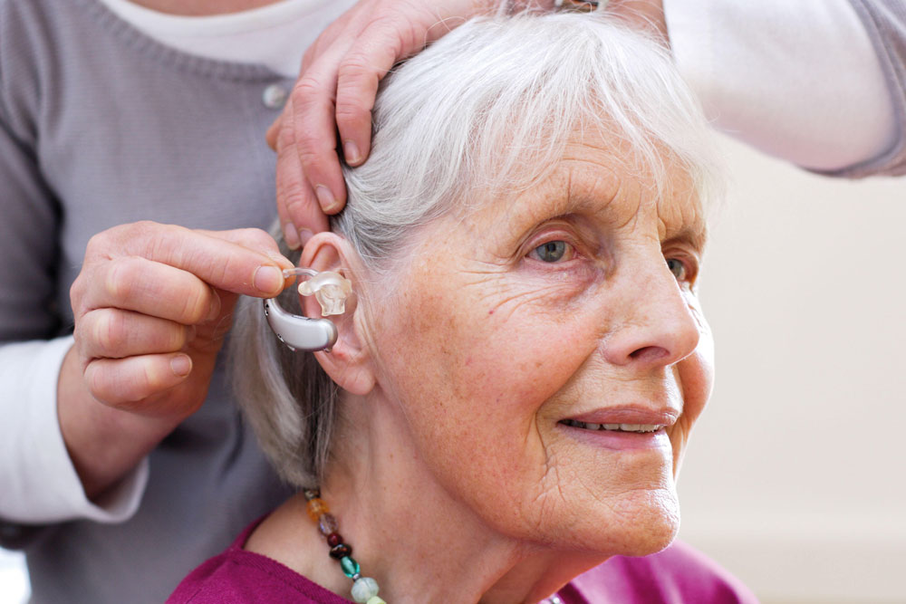 Looking For Older People In Denver