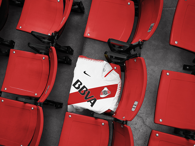 Download Soccer Nike 2019 Mockup | Free PSD Template | PSD Repo