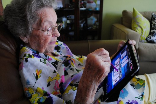 For Boomers, Doctor Knows Best When It Comes To Apps