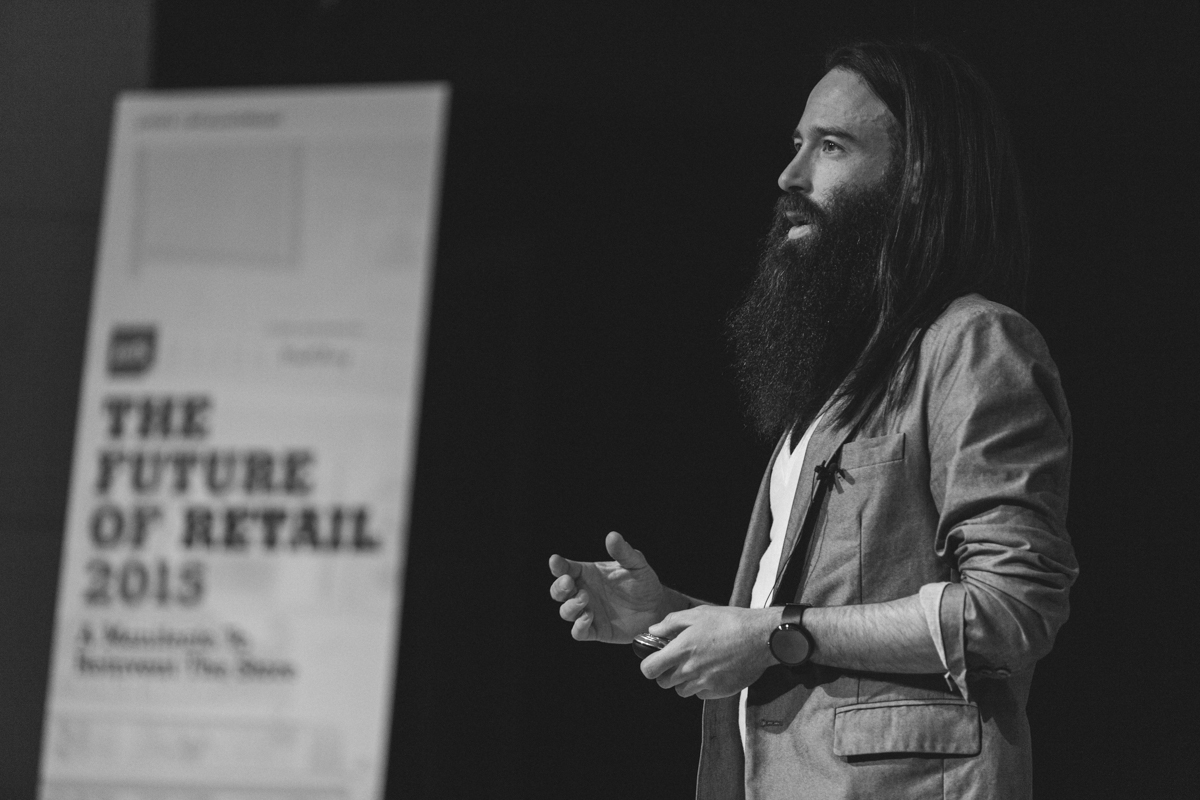 How To Hack Whole Foods With Wearables [Future Of Retail]
