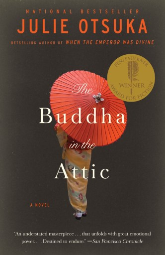 "Author Julie Otsuka: ""The Buddha in the Attic"" 