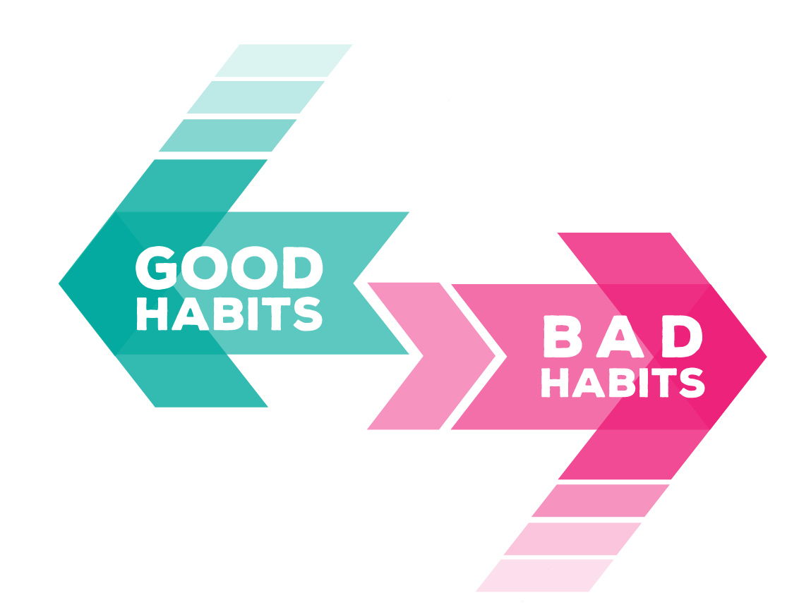 Good And Bad Habits