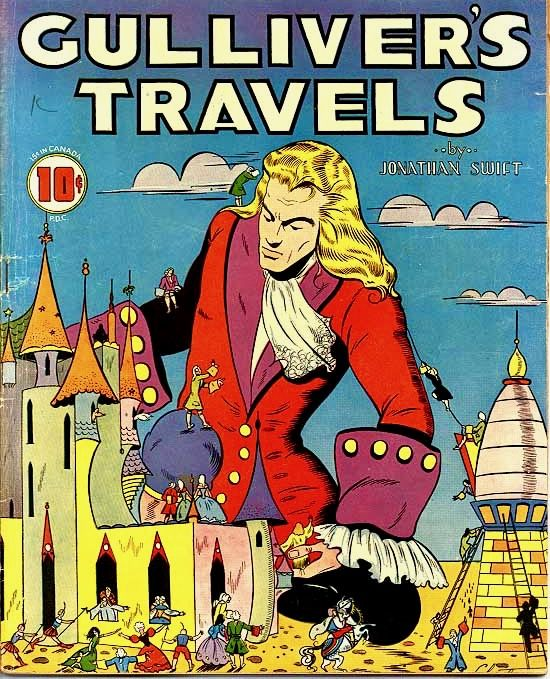 Gulliver's Travels: Another Classic Portrayal of Autism ...