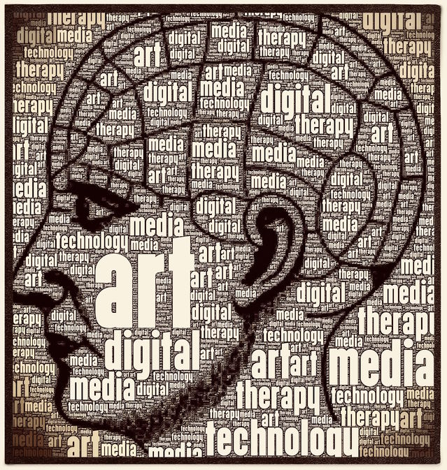 Art Therapy and Digital Technology: Digital Art Therapy ...