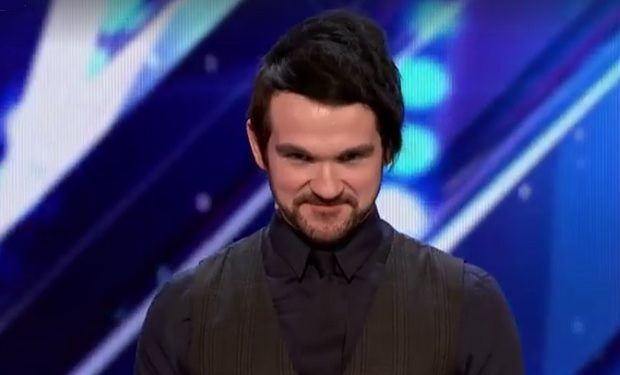 From America's Got Talent, Colin McCloud, Creative Commons