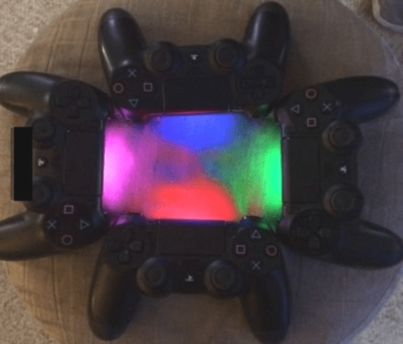 Sony Vervangt Kapotte PS4 Controllers Power Unlimited