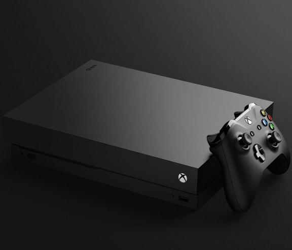 Xbox One X Devkit Moeilijk Te Krijgen Power Unlimited