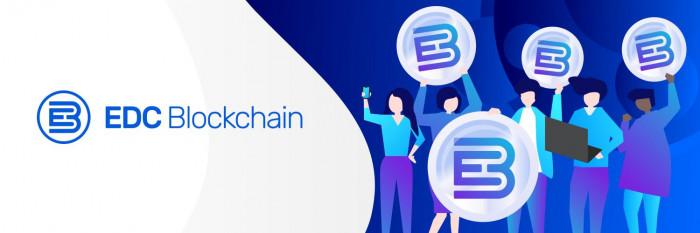 EDC blockchain