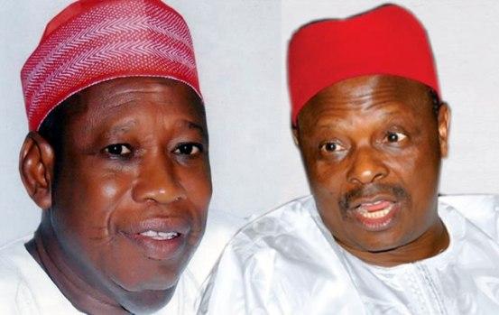 Without regret that Sanusi Kano became Emir, Kwankwaso meets Ganduje – Punch Newspapers