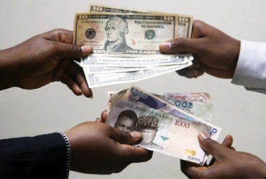 Image result for ABCON wants CBN to review exchange rate band