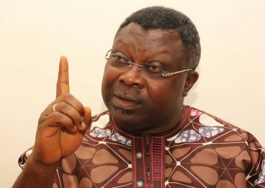 Image result for Osun rerun: Omisore gives conditions to support PDP