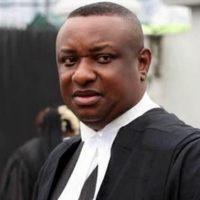 BREAKING: Keyamo appointed spokesman for Buhari's 2019 campaign