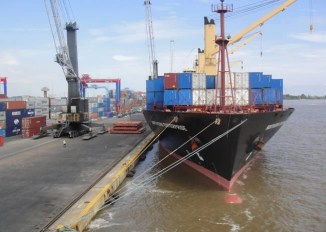 Image result for Nigeria loses N3.46tn annually to port inefficiency – Survey
