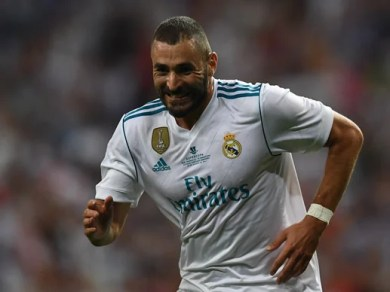 Sex tape trial won't distract Benzema, says Zidane