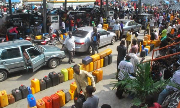 Image result for fuel scarcity