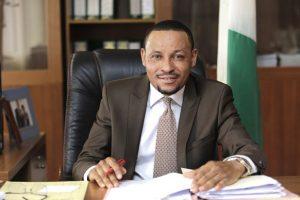 [BREAKING] Alleged attack: Senate investigates CCT President Danladi Umar