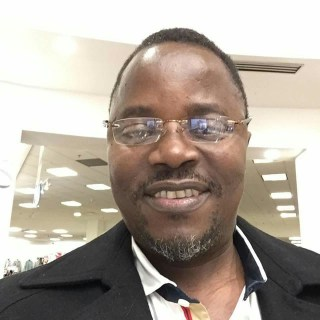 Image result for Tunde Odesola