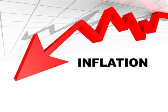 Image result for Inflation declines for 15th consecutive month to 12.48%