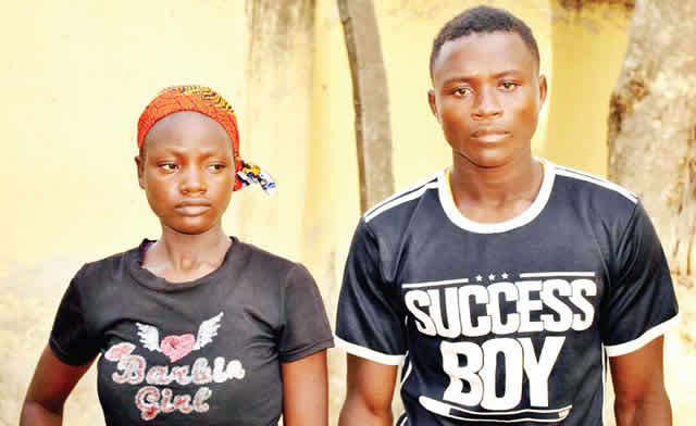 Image result for I killed my daughter because she irritates me, says 15-year-old housewife