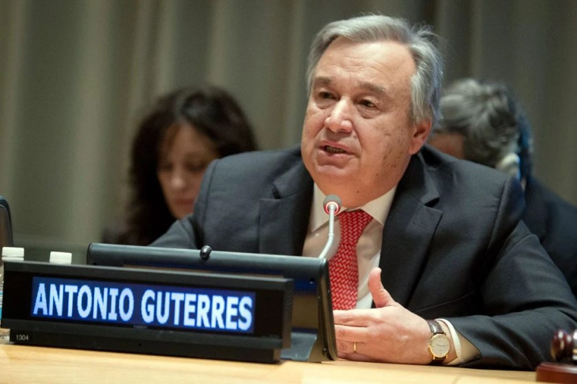 Image result for united nations on endsars