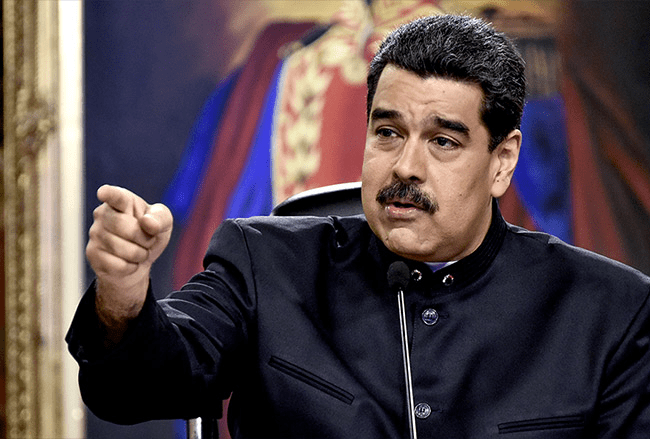 Image result for Africans are the real World Cup winners - Venezuela President