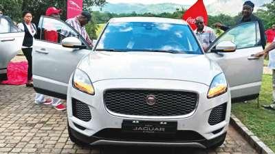 Jaguar Cars Price In India New Models 2018 Images Specs Car Variants