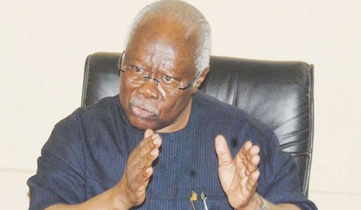 Lagos govt must prove Tinubu's son doesn't control Lekki tollgates – Bode George