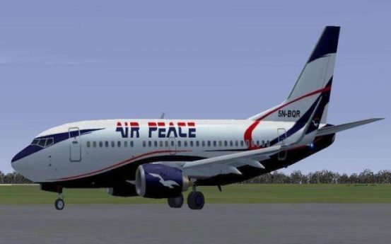 Air Peace operates a direct flight to Jamaica – Punch Newspapers