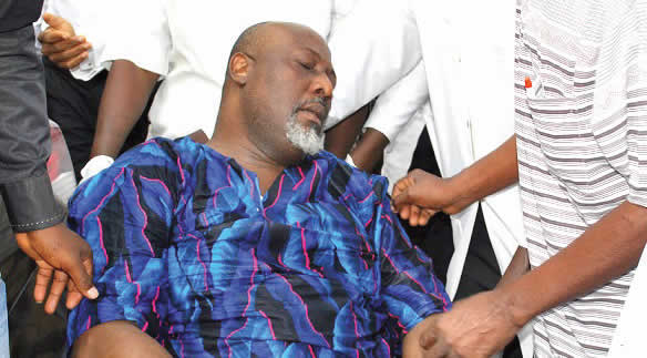 Image result for Why we took Melaye to DSS, by Police