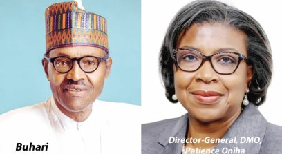 Image result for Nigeria spends N5.468tn on debt servicing in 39 months