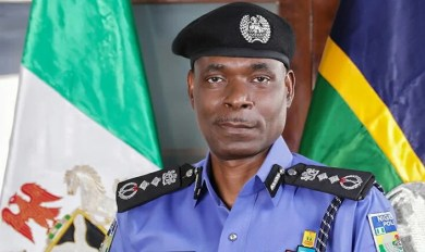 Policeman detained for killing Okadaman over face mask in Imo
