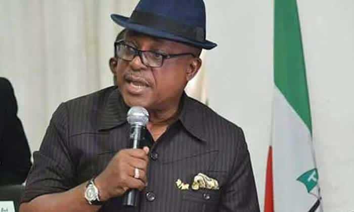 APC has thrown Nigeria into confusion, says Secondus