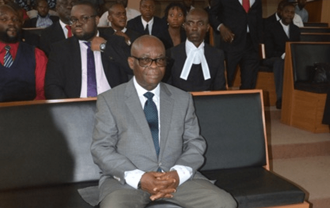 CCT convicts onnoghen