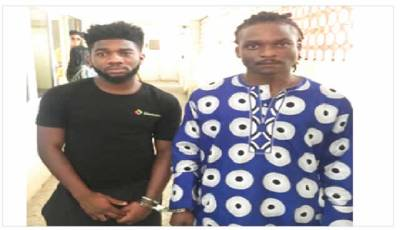 Image result for How Lagos hotelier's son and friend drugged, gang-raped me – Lekki rape victim
