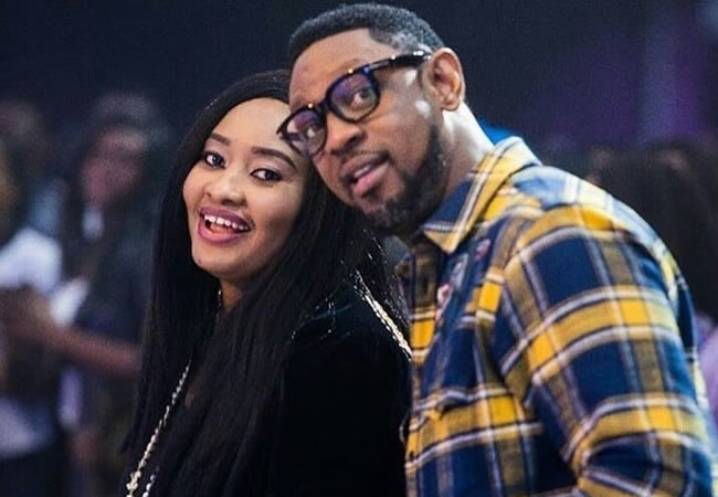 Image result for I will never divorce my husband – Omodele Fatoyinbo
