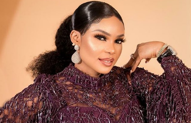 Even without surgery, I had great body –Iyabo Ojo – Punch Newspapers