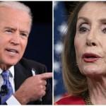 Usdecides: US speaker Pelosi calls Biden 'president-elect'