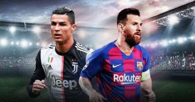 Champions League draw 20-21: Man United face PSG, Ronaldo meets Messi