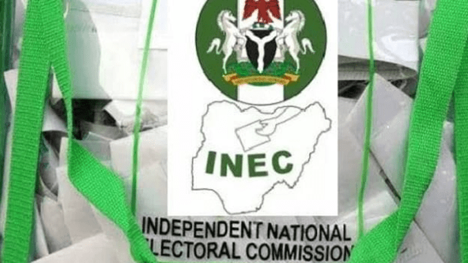 INEC holds federal, state constituency bye-elections June 19