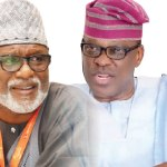 Just in: Many injured as APC, PDP supporters clash at tribunal in Ondo