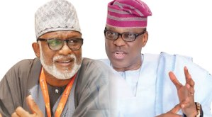 Electoral Court: Akeredolu, Jegede know fate today