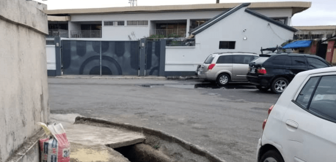 Armed Robbers invade MKO Abiola's house in Lagos, stole property worth millions of naira