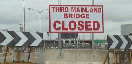 The third land bridge will no longer open on Monday -FG – Punch Newspapers