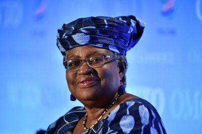 Nigeria will ensure Okonjo-Iweala emerges WTO DG – Federal Government