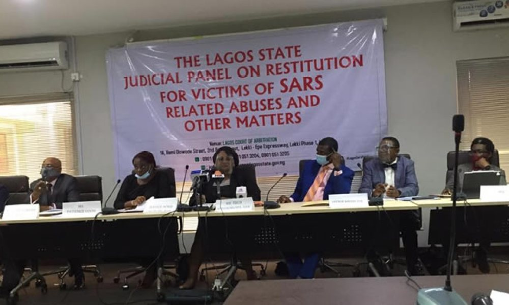 Lagos #EndSARS: 99 corpses deposited at mortuary, three from Lekki – Pathologist