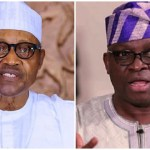 Nigeria may not recover 50 years after Buhari Regime – Fayose